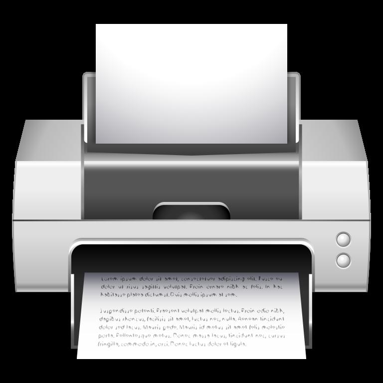 printer offline issues