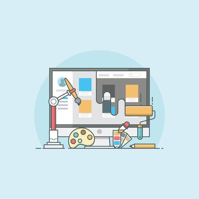 how often should i redesign my website