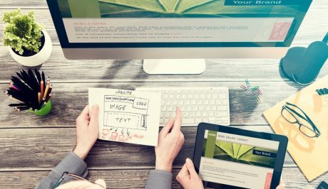 5 signs your website is boring