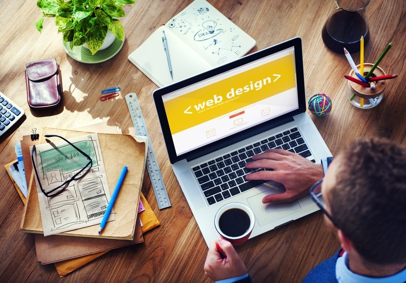 tips for website redesign