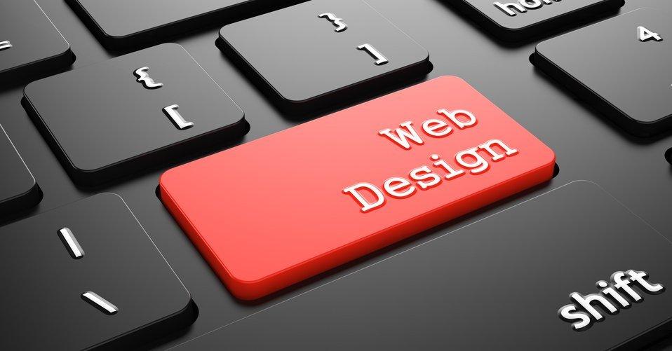 web design company in north carolina