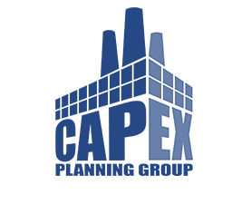capex planning group logo
