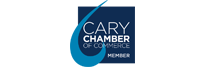 cary chamber of commerce logo
