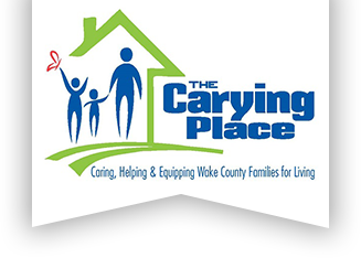The Carying Place Logo